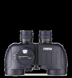 Binoculares Steiner Navigator Pro 7x50c