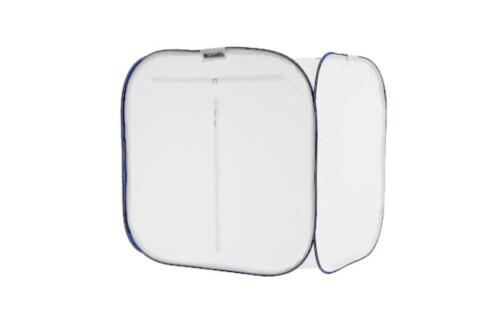 Lastolite Cubelite 90x90x90cm caja de luz para fotografía de producto