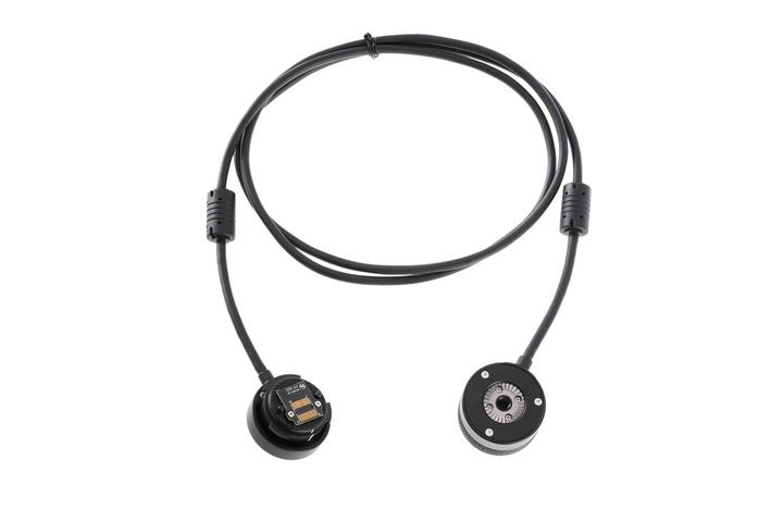 Cable extensión estabilizador DJI Osmo