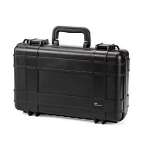 Maleta Lowepro Hardside 200 vídeo