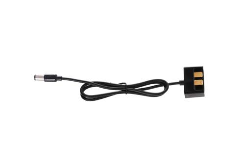 Cable DJI alimentación de batería 2 PIN-A a CC