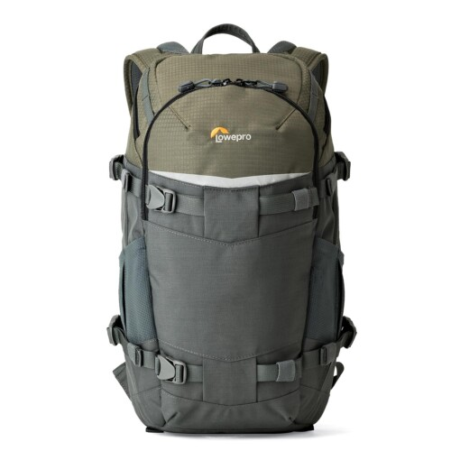 Frontal Lowepro Flipside Trek BP 250 AW