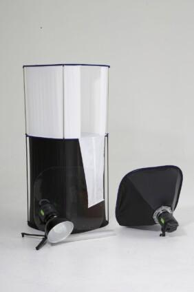 Lastolite Cubelite Studio 100x100 para bodegón