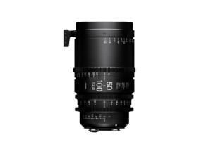 Objetivo Sigma 50-100mm T2 cine montura PL
