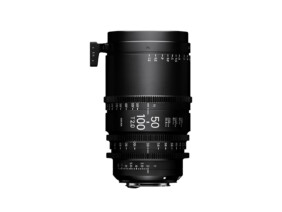 Objetivo Sigma 50-100mm T2 cine montura Sony E