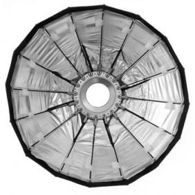 Ventana de luz circular para Bowens