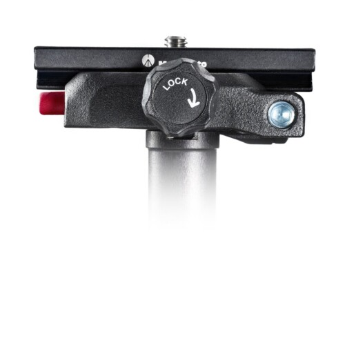 Bloqueo Manfrotto Q6 Top Lock