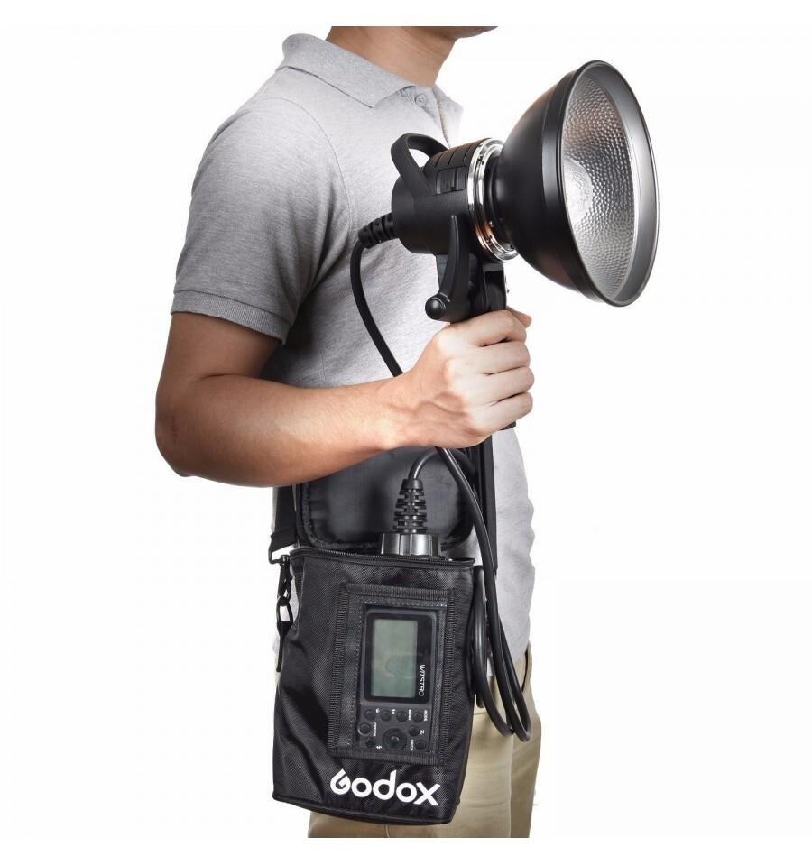 Ejemplo uso Godox H600