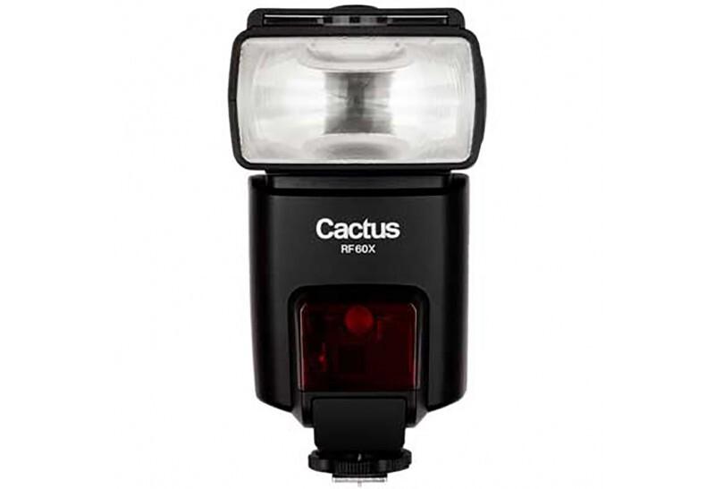 Flash cactus RF60X