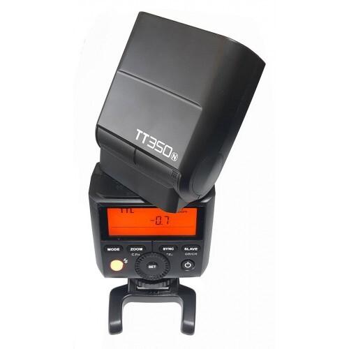 Flash Godox TT350N