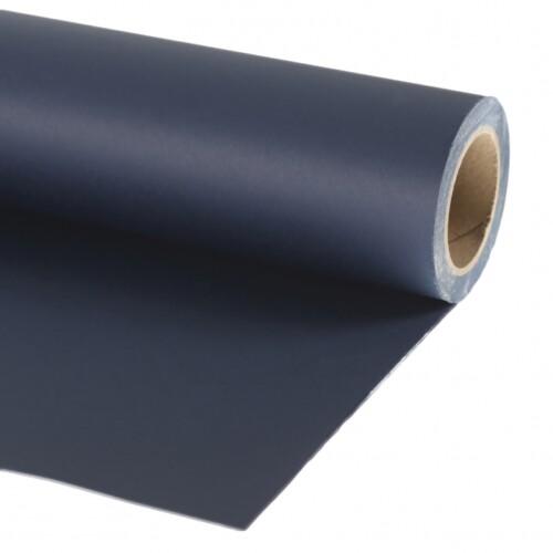 Fondo azul marino Lastolite Navy 2.75 x 11 m de papel
