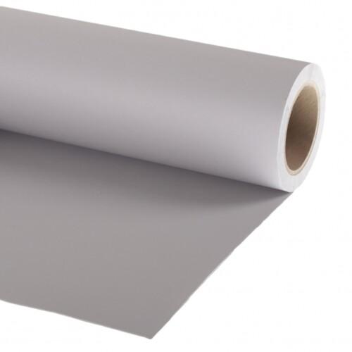 Fondo gris neutro Flint Lastolite 2.75 x 11 m de papel