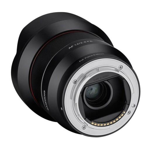 Samyang AF 14mm F2.8 AS IF UMC Sony E