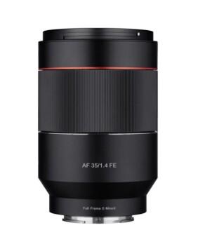 Samyang Af 35mm F1.4 FE Sony E
