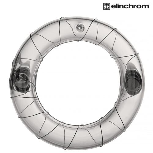 Tubo flash Elinchrom ELB 1200 Hi-Sync
