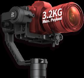 Zhiyun Crane 2 Gimbal 3.2 kg