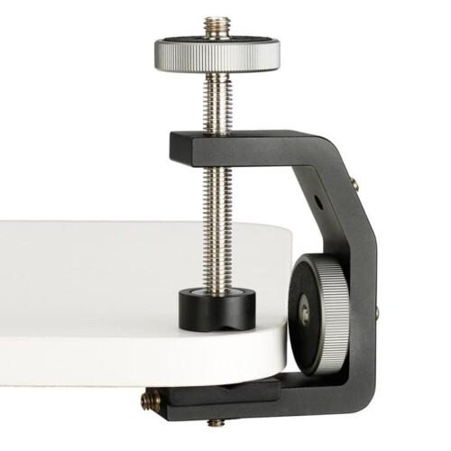 Pinza Window Clamp MFC-60 de Leofoto en aluminio